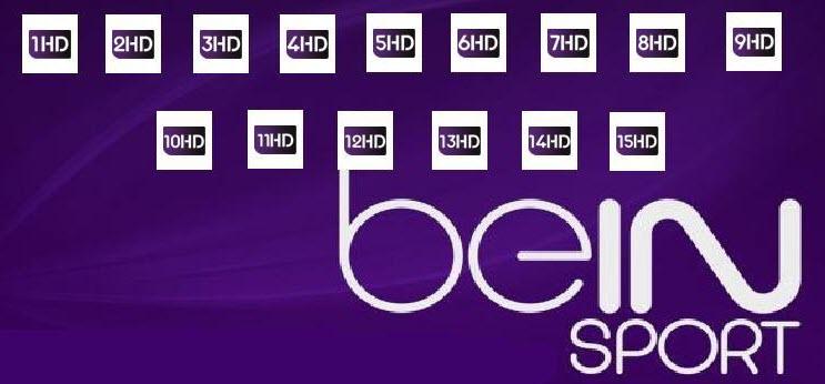 روابط دائمة Iptv لقنوات Bein Sport متجددة يوميا 11102019