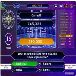 Download Kaun banega crorrepati setup for windows 7
