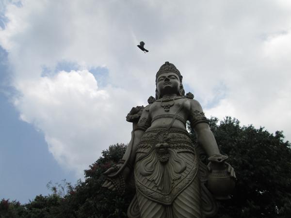 Kelaniya Temple