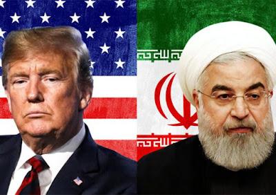 Iran yang Ingin Memberi Denda Kepada AS