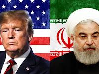 Berita Timur Tengah Terbaru Dari Iran yang Ingin Memberi Denda Kepada AS