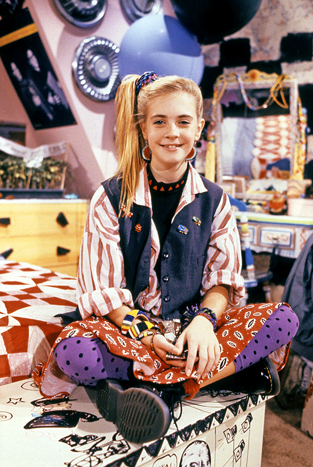 Clarissa Explains It All 1994