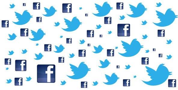 Kurang Inovasi, Facebook 'Membajak' Beberapa Fitur Twitter