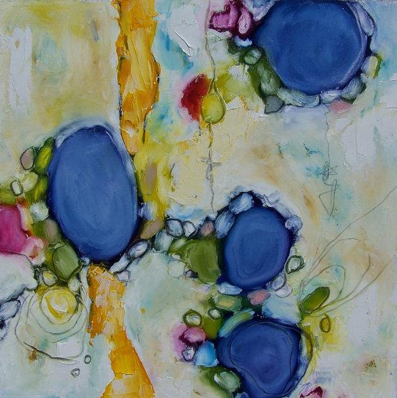 Ophelia S Adornments Blog May 2012: ---After Adornment---: Art Addiction {Lori Mirabelli}