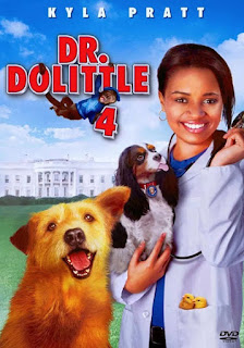 Dr. Dolittle 4 - HDRip Dual Áudio