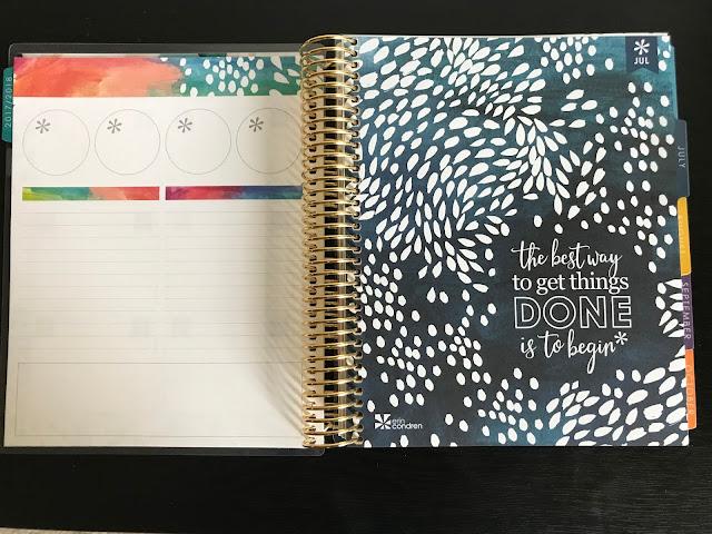 Planner Goals
