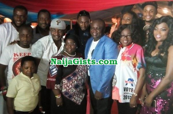 nollywood ambode