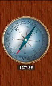 cara kerja aplikasi kompas