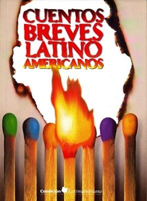 Carátula de Cuentos Breves Latinoamericanos (1998)