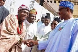 Baban Cinedu Oyoyo Baba Buhari