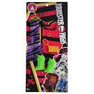 Monster High Clawdeen Wolf G2 Fashion Pack Doll