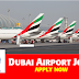Dubai Airports Urgent Staff Recruitment – Jobs in UAE