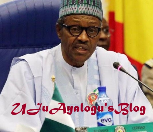 BREAKING News: Read President Buhari's Full Response To Obasanjo's Letter