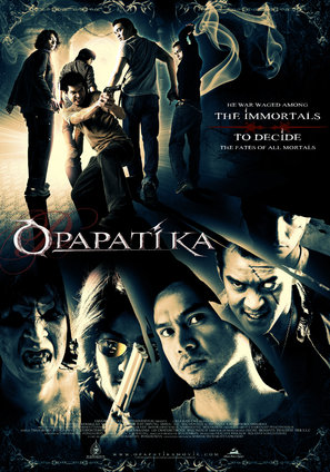 Opapatika (2007) Bluray Subtitle Indonesia