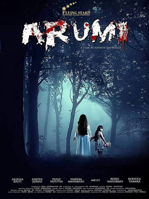 Film Arumi (2018) #Siapa Arumi?