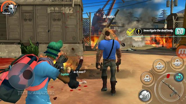 Games Terbaru 2019