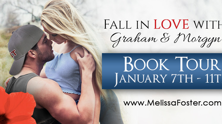 Trails of Love by Melissa Foster Review