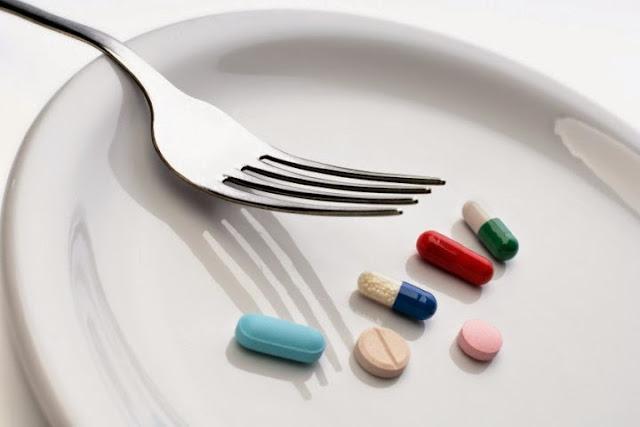Tips memilih Obat diet yang tepat sesuai kebutuhan