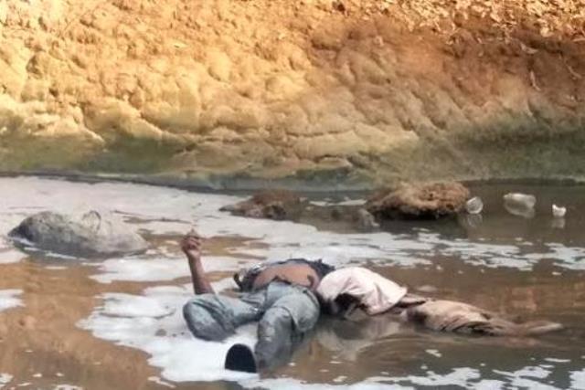 Identifican cadáver encontrado en el Alseseca
