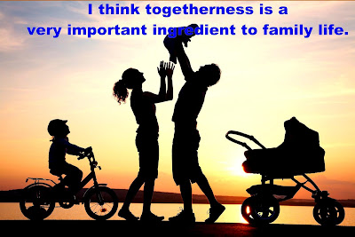 Lovely Family Quotes