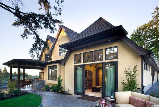 Fachadas de casas de pueblo fachada pricipal fachada de for Fotos de fachadas de casas andaluzas