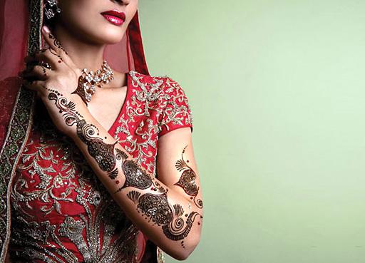 Sejarah Penggunaan Henna