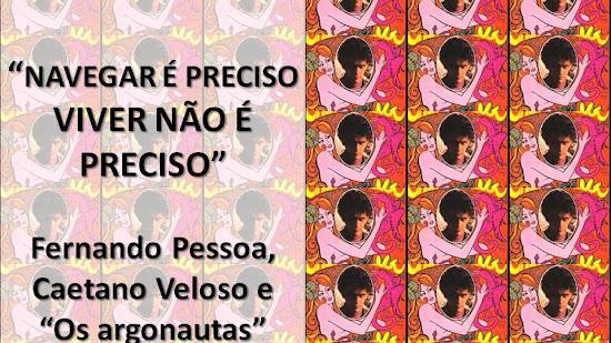 Traducción de canciones: Caetano Veloso y Os argonautas