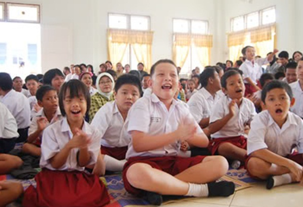 Pengertian Pendidikan Inklusif dan Cara Mewujudkannya bagi Anak Berkebutuhan Khusus