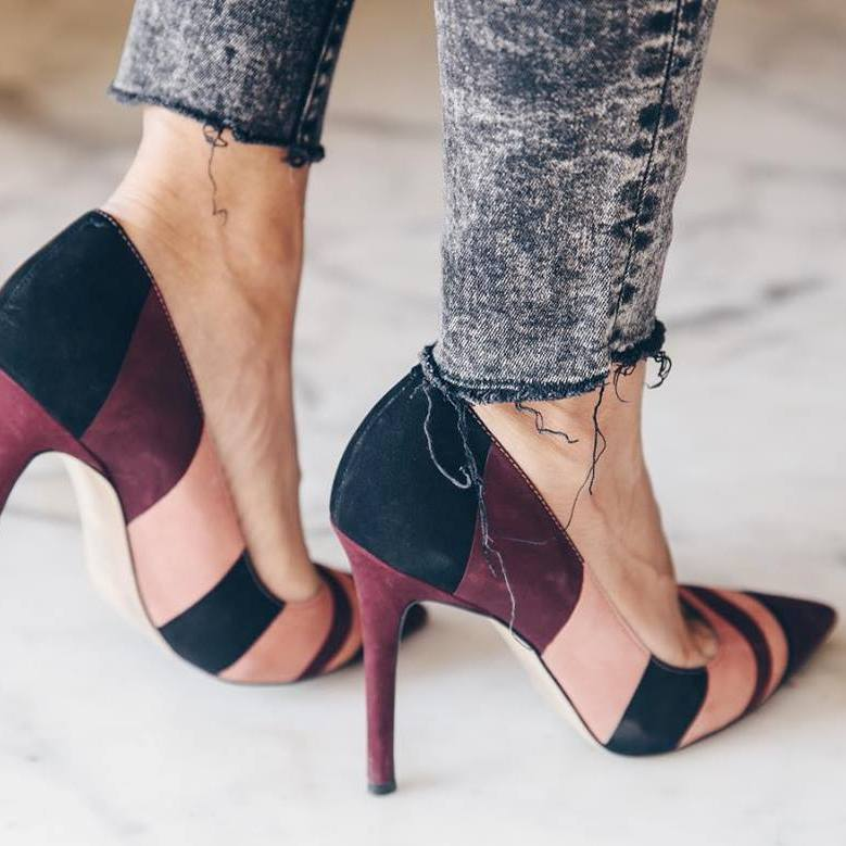 Aldo Campore pumps