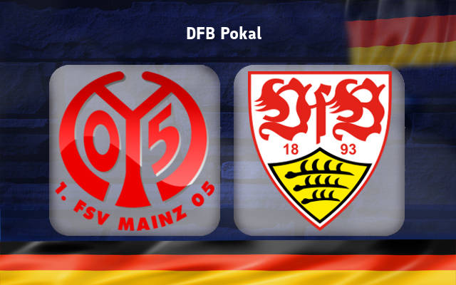 Mainz 05 vs VfB Stuttgart Full Match & Highlights 19 December 2017