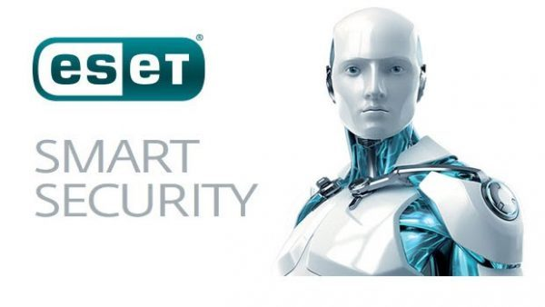 ESSET Smart Security 9 License Key 2018 + Crack Full Download