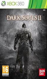 91RhEYL04WL. SY445  - Dark Souls II XBOX 360