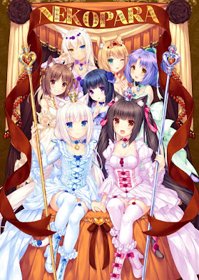 NEKOPARA CHRONICLE raw zip dl