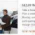 [Enterprise] 周末租车低至12.99/天