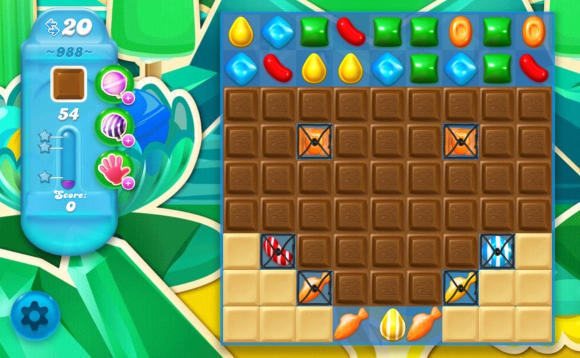 Candy Crush Soda Saga 988