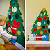 Super Easy And Fun Christmas Crafts