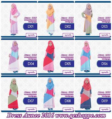 Dress Lycra