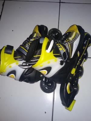 Bisnis, Inline Skate