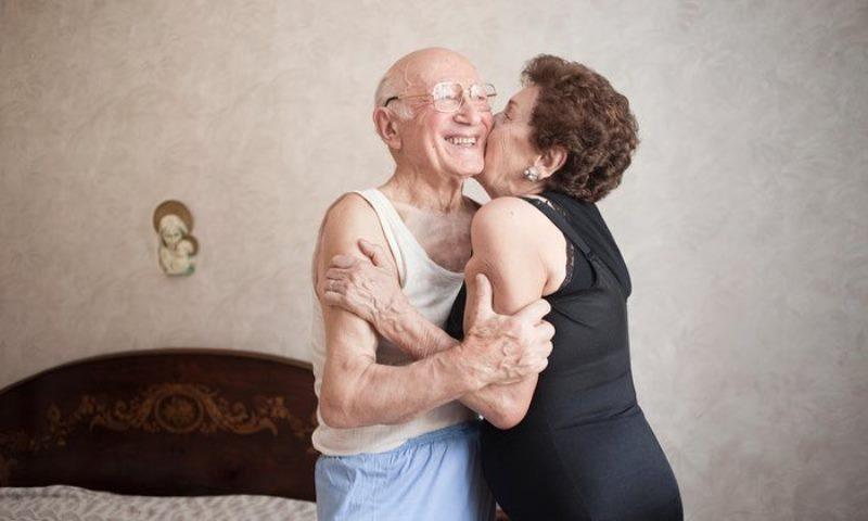 Смотреть видео с пожилыми мужчинами — pic 14