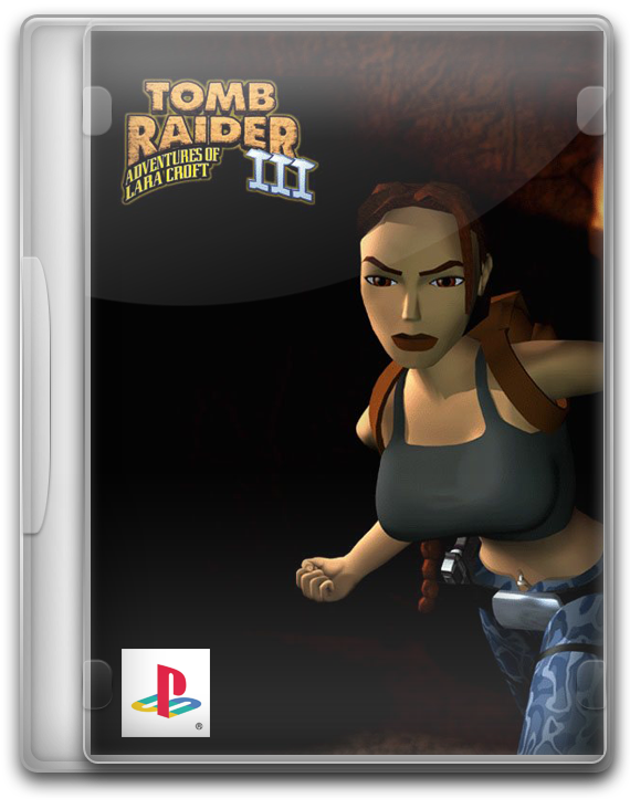 Tomb Raider 3 Adventures Of Lara Croft
