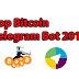 Top Bitcoin Telegram Bot 2019