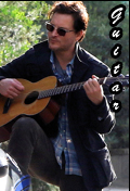 peter facinelli guitar