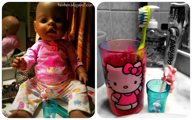 Ausdauernd Set Baby Löffel Trinkglas Reines Und Mildes Aroma Pakete & Sets