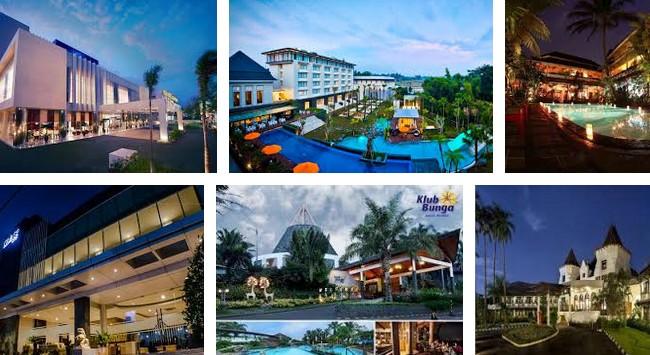 Berikut Ini Daftar Hotel Murah Di Malang Yang Dapat Anda Pilih Selama Liburan Jawa Timur