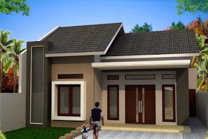 √ 35 Desain Rumah Kecil Yang Sederhana Dan Ekonomis Biaya Terbaru