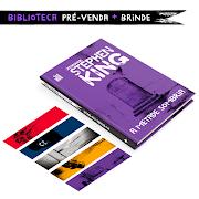 Compre na Pré-Venda: A Metade Sombria - Biblioteca Stephen King