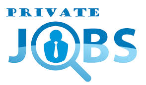 Apply for a Private Job