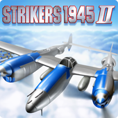 STRIKERS 1945-2 Apk v1.3.1 Mod (Unlimited Stones)