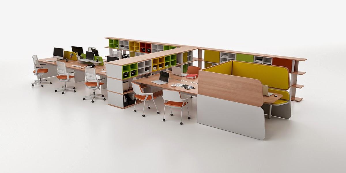 12 ideias para tornar o escritório mais criativo e dinâmico