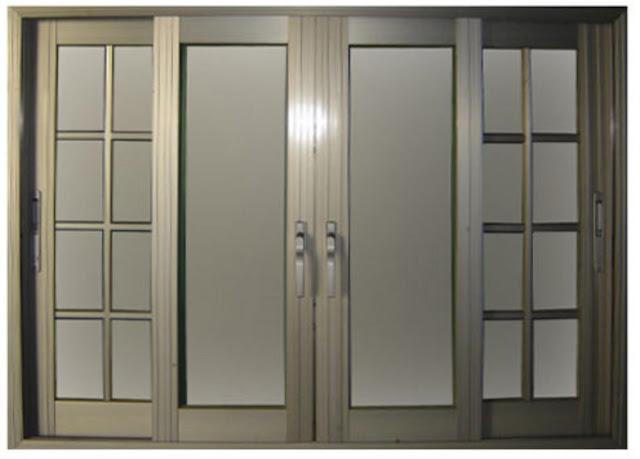 aluminium windows Dubai